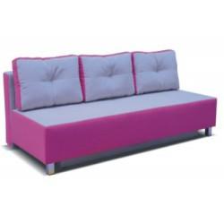 Jednoduchá moderná sedačka