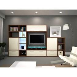Moderná obývačka Rosa