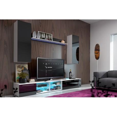 Moderná obývačka Sovia