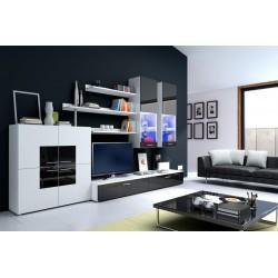 Moderná obývačka Delta