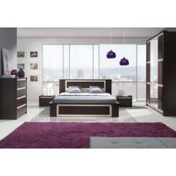 Moderná spálňa Mexico