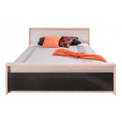 Glasgow posteľ pre manželov
