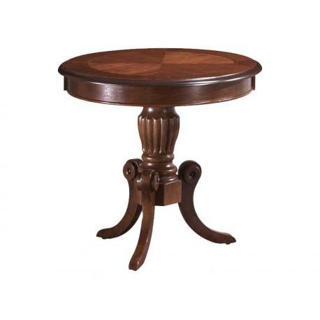 Konferenčný stolík v orechovej farbe NEVADA D
