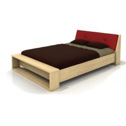 Borovicová posteľ Angeli