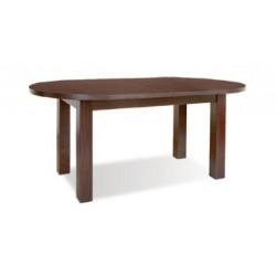 Jedálenský stôl z laminovanej drevotriesky