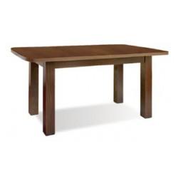 Dýhovaný kuchynský stôl