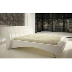 Čalúnená posteľ Paris