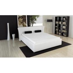 Moderná posteľ New York
