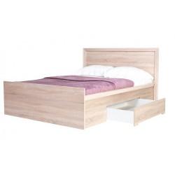 Manželská posteľ Finezja 160x200