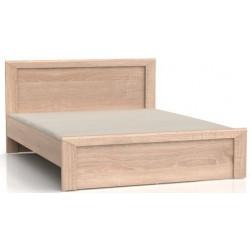 Manželská posteľ Danton