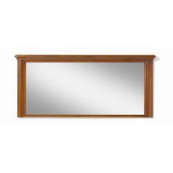 Zrkadlo v štýlovom drevenom ráme
