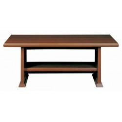 Konferenčný stolík obdĺžnikovitého tvaru