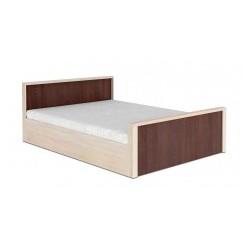 Manželská posteľ Maxim - 140 x 200 cm