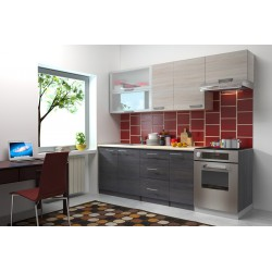 Kuchyňa Wera - 260 cm