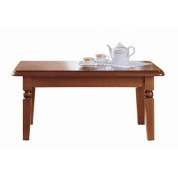 Konferenčný stolík z dreva