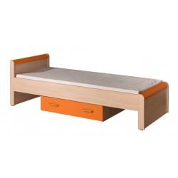 Detská posteľ Milo