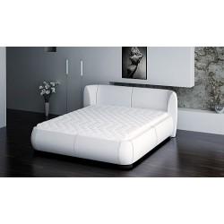 Tatiana - manželská čalúnená posteľ