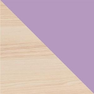 jaseň/fialová