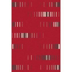 Červený koberec Cosi