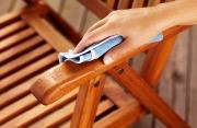 Čistenie-ošetrovanie nábytku