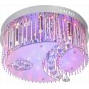 Moderné stropné svietidlo
