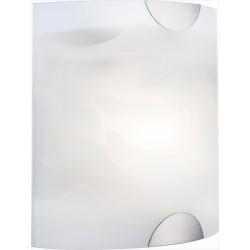Nástenné svietidlo s vypínačom