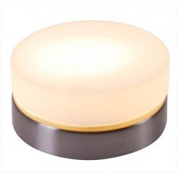 Malá nástenná lampa s priemerom 11 cm