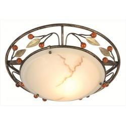 Klasická lampa na strop