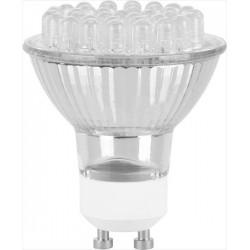 LED žiarovka 2,3W