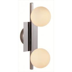Nástenná lampa vhodná aj do kúpelne