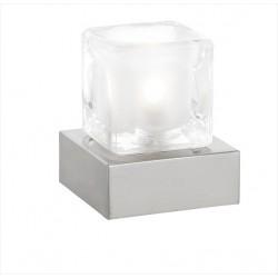 Jednoduchá stolová lampa