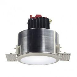 Okrúhle LED svetlo 4000K 15,2W
