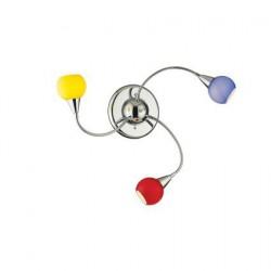 Farebná lampa TENDER